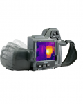 FLIR - T620, T640 & T660 Infrared Cameras with MSX