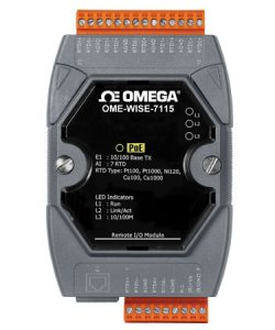 OMEGA - OME-WISE-7000 Series